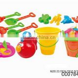New hot selling sand beach cart toy