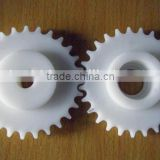 Low price hot sale PLASTIC roller chain sprocket wheel
