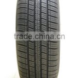 Chinese car tyre 245/45R17 DURATURN MOZZO SPORT