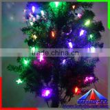White LED Christmas Lights,outdoor led chasing christmas lights,falling star led christmas lights