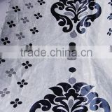 100% polyester blackout European-style jacquard curtain fabric                                                                         Quality Choice