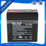 2volt 100ah ups batteries for military equipment storage battery