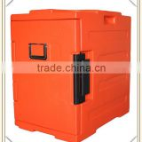 86L Insulated cabinet for hot food (Hot retaining 8 to 10 hours), food pan carrier, food storage container