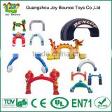 free customized inflatable arch,newly design inflatable arch,advertising inflatables archway