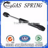 Full set of gas spring with frame for bed