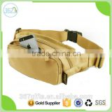 High quality wholesale multi functional military running sport fashion waist pouch waterproof waist bag pack                                                                                                         Supplier's Choice