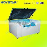 screen printing exposure machine for big size screen frame