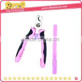 Dog nail trimmer,pet nail clipper,pet grooming