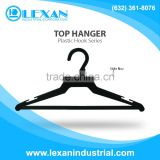 "S16/Bar - 16"" Plastic Hanger with Plastic Hook for Tops, Shirt, Blouse (Philippines)"