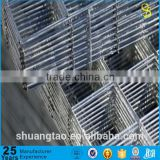Professional welded mesh for concrete price, 2x2 galvanized welded wire mesh, welded wire mesh fence panels in 6 gauge