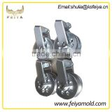 CNC turning machining part custom manufacturing mechanical parts