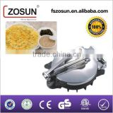 ZS-301 Multifunctional Corn Tortilla Maker /Electric Tortilla Maker / Tortilla Roti Maker