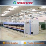 cotton fiber/ polyester yarn making machine /speed frame machine/ring spinning