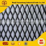 platinum coated titanium wire mesh