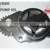 engine oil pump 6CT 3966840 for dongfeng diesel engine,for Higer, Yutong Bus,DongFeng, KingLong Bus, Zonda,ankai bus pump