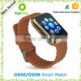 High Quality Bluetooth Wrist Smart Bracelet Watch Cellphone Wifi Smart Android Watch