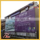 Durable Banner Mesh Outdoor Digital Printing