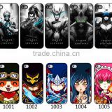 League of Legends Design 3D Printer Phone Case for iPhone 6,china wholesale league of legends phone case