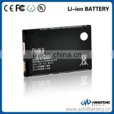 For Motorola DROID X MB810 ATRIX 4G MB860 X2 MB870 Mobile Phone Battery Bateria 1540mAh BH5X