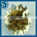 Trade Assurance Wholesale!!! Designer Quality Artificial Silk Rose Flower Garland For Wedding