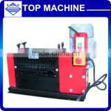 electric scrap cable peeling machine,scrap cable peeling machine,cable peeling machine