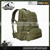 Wholesale Large capacity of travelling luggage sports outdoor bag tactical military hiking school laptop backpack for waterproof
