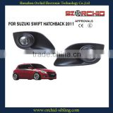 fog lamp / fog light for suzuki swift hatchback 2011