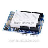 UNO Proto Shield prototype expansion board with SYB-170 mini breadboard For ARDUINO UNO ProtoShield
