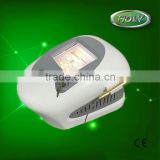 2 in 1 SHR IPL hair removal skin rejuvenation 10HZ Spider Veins Removal Machine Movable Screen