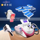 Goods Sell Like Hot Cakes / Laser / Cold Fat Remove Lipo / Vacuum Roller Massage Healthy Weight Loss