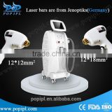 X-mas special promotion on sales! 600W diode laser hair removal 808 diode laser machine DL8 POPIPL