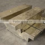 High Quality Tin Ingot 99.99% Factory Pirce