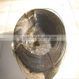 LL--Black annealed wire (1.2mm,1KG/coil),high tensile strength black annealed wire hard drawn wire