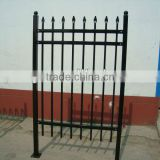 safety pool fence mounting bracket