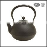 Chinese antique cast iron teapot japanese cast iron tea pot
