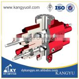 Annular Blowout Preventer(BOP Diverter) High Quality Cameron BOP Blind Shear Rams/ Rams for Blowout Preventer