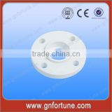 PVC-U Water Pipe Fittings Flexible Flange