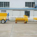 20 cement foaming machine with most advanced technology