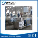 SHM high efficient factory Shm Stainless Steel Cow Milking Yourget Machine Dairy milk cooling tank price