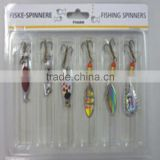 6PC FISHHOOK SETS