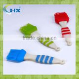 high tempratuer resistant barbecue brush