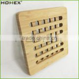 Bamboo Trivet Lattice Style/Homex_BSCI