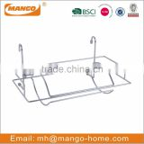 Hanging Metal Wire kitchen paper towel holder
