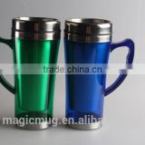 Factory Sale BPA Free boss stainless steel tumblers