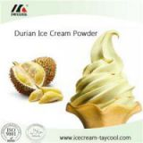 Durian Flavor Ice Cream Pre-mix Powder