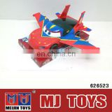 planes palstic small friction car toys