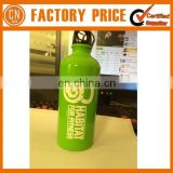Custom Branded Promotion Metal Sport Bottle