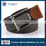 2013 Fashion Casual Woven Belts For Men
