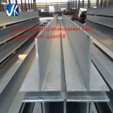 Hot dipped galvanized welded structural steel T beam lintel T bar
