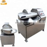Factory Supply Salad Cutter Meat Vegetable Bowl Cutting Machine